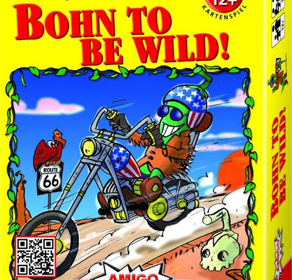 bohn to be wild box