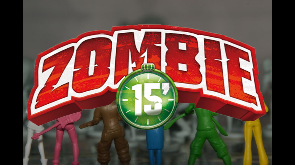 Zombie 15 logo